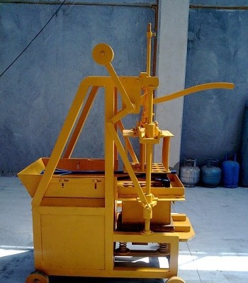 brick-making-machine