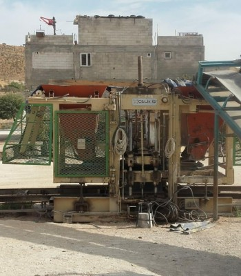 Brick-making-machine-technical-details